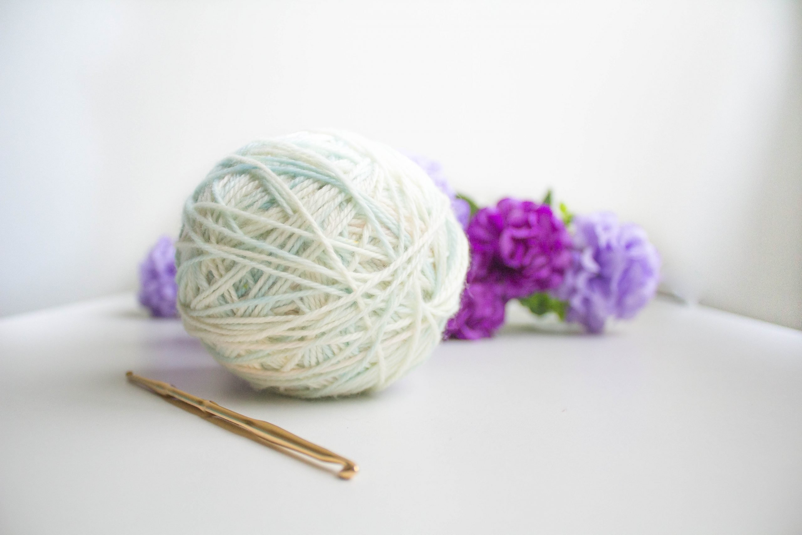 Crochet Tools Every Beginner Needs