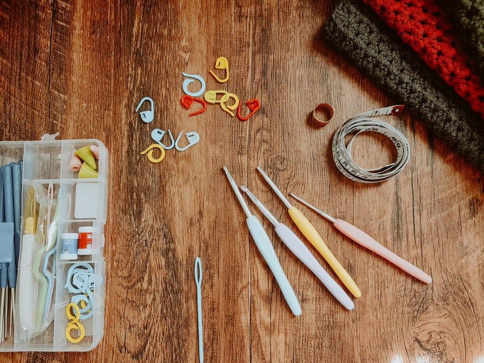 Crochet Tips for Beginning Crocheters